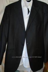Черный костюм Antoni Zeeman