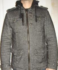 Теплое пальто RNT23 JEANS
