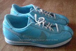 Кроссовки кожаные Nike оригинал, 39 размер