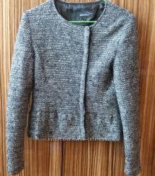 Фирменный пиджак Mango 2017, размер С