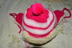 Продам красиву шапочку