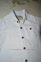 Продам стильну рубашку NEXT