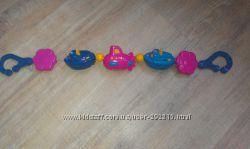 Подвесная игрушка на коляску-кроватку Canpol