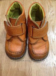 Ботинки демисезонные Таши орто