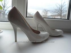 Туфли Brut Rose кожа, лак, длина стельки 24см