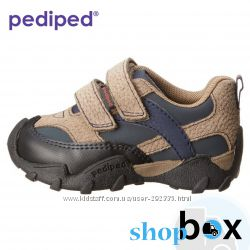 Ботинки pediped Flex Highlander 24-30р
