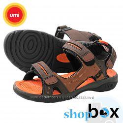 Босоножки UMI Reece Sandal 29-34р