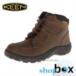 Ботинки кожаные KEEN 35р