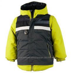 Куртка Obermeyer на 2 года есть комбез