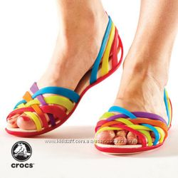 Crocs, кроксы - быстрая доставка