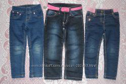 Джегінси і джинси з Hello Kitty