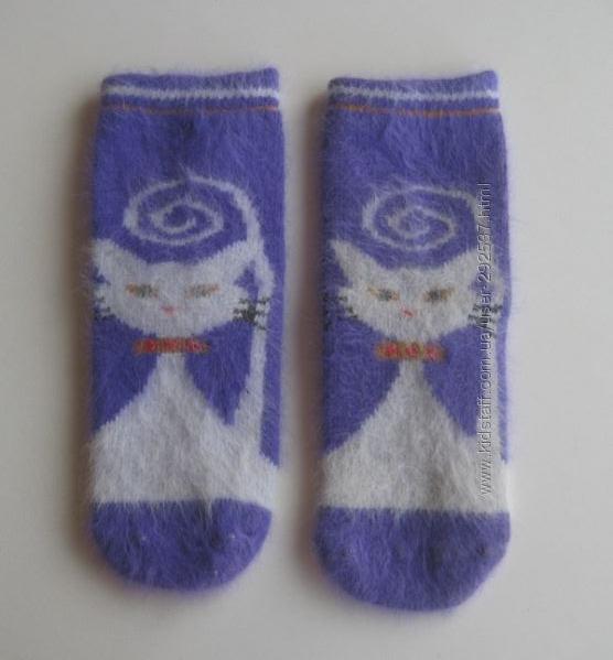 Носки махеровые, размер 14см, новые