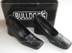 Туфли Bulldogs, 24, 5 см, бу