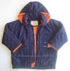 Курточка TIK&TAK, р-р 104, бу