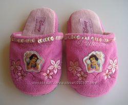 Тапочки Princess от Disney, 17, 3 см, бу