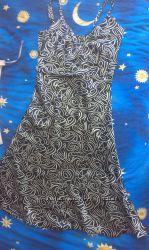 Шикарное платье, сарафан S