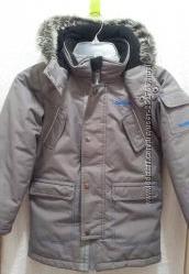 Зимняя теплющая водостойкая куртка OshKosh, 6 лет, оч хорошее сост, уступаю