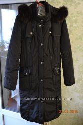 Продам зимнюю курточку 48-50