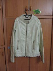 Стильная демисезонная куртка, курточка рXS
