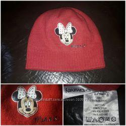 Шапочка Disney з Минни Minnie