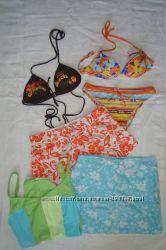 Вещи для пляжа в отличном состоянии