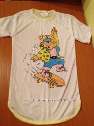 Ночная рубашка, на 3-5 лет