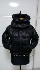 Стильная итальянская демисезонная куртка