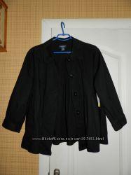 Лёгкая курточка, пиджак Maternity р. XL