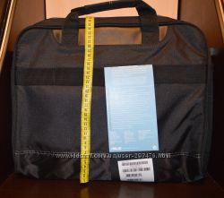 Сумка для ноутбуков ASUS Nereus Carry Bag 16&180 Black 90-XB4000BA00010