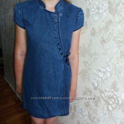 модное платье Gap