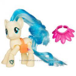 Новинка My little pony - пони с артикуляцией