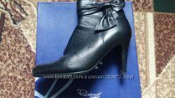 Ботильоны ботинки Respect