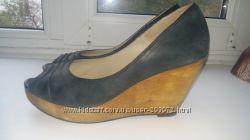 Туфли ALDO кожанные