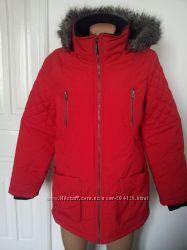 Куртка красная фірми m&go