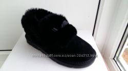 ботиночки на овчине
