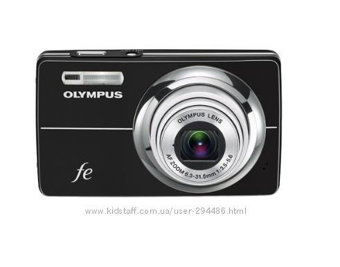 Фотоапарат Olympus FE-5000