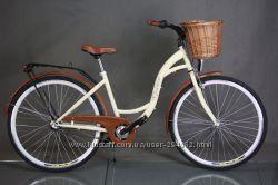 Прогулочный велосипед Goetz 28