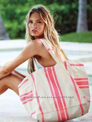 В наличии пляжная сумка Victoria´s Secret