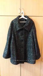Очень теплое пальто Frizman