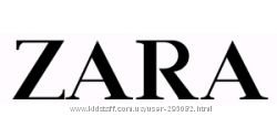 ZARA Испания под 5 процентов