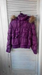 Брендовая куртка mexx
