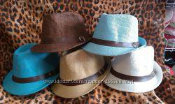 Модные шляпы Федора для детей и подростков и взрослых. Огромный выбор.