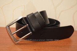 Широкие кожаные ремни под джинсы по самым доступным ценам