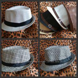 Стильные и модные шляпки на жаркое лето