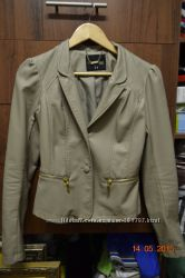 Куртка-кожанка Top Secret розмір 34