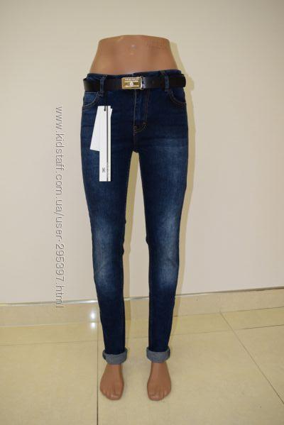 Брендовые женские джинсы