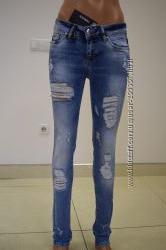 Брендовые джинсы Vesace