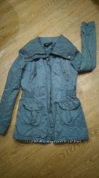 Весенняя куртка Bershka, р. S-M