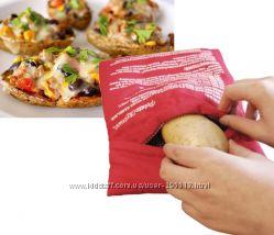 Чудо-мешочек для быстрого приготовления овощей Express Potato bag