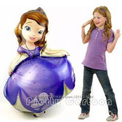 Воздушный шар Принцесса-София Большой